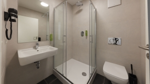 Double Room with Shower/WC